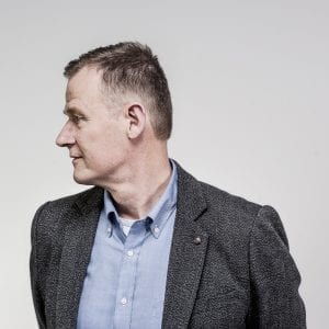 Rens Groeneveld | OurMeeting Papierloos Vergaderen