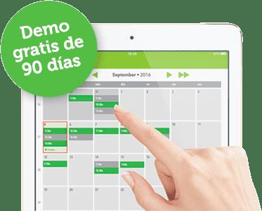 Pide ya tu cuenta demo de OurMeeting para optimizar tus reuniones