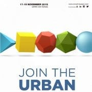 OurMeeting en el Smart City Expo World Congress en Barcelona