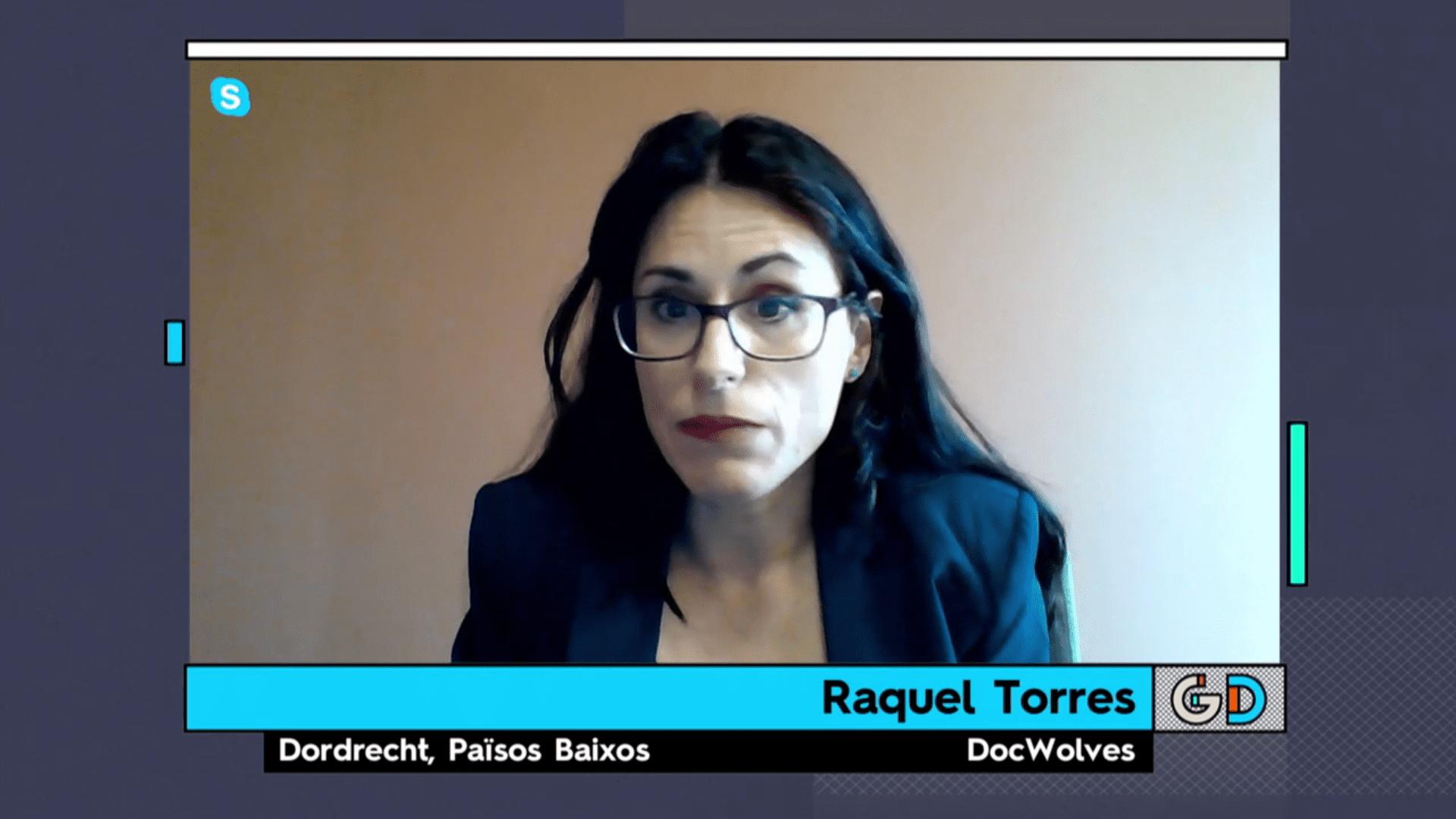 OurMeeting en TV3 y Canal 33